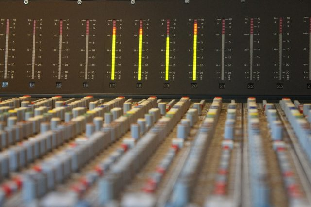 Production and Mixing tips