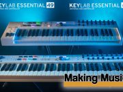 Arturia KeyLab Essentials