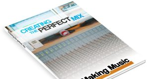 creating the perfect mix book