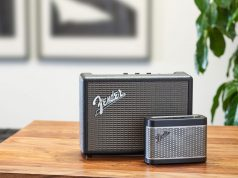 Fender Bluetooth Speakers