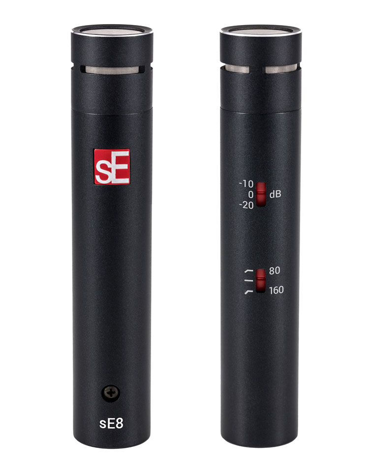 sE Electronics sE8 Condenser Microphone