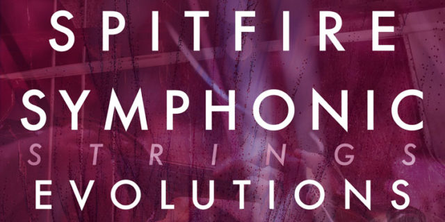 Symphonic Strings Evolutions featured image