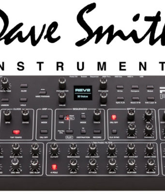 dave smith prophet rev2 desktop
