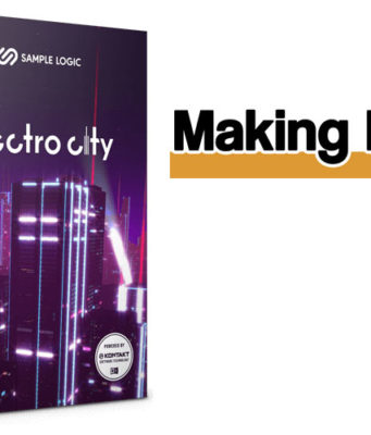 Sample Logic Electro City review