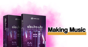 Electro City review featured image