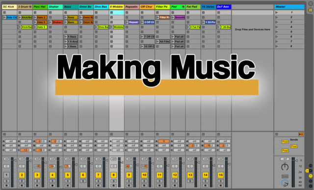 ableton live featured image