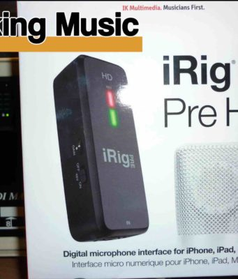 iRig Featured Image