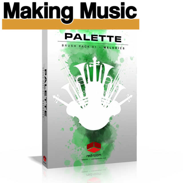 Palette Melodics Featured Image