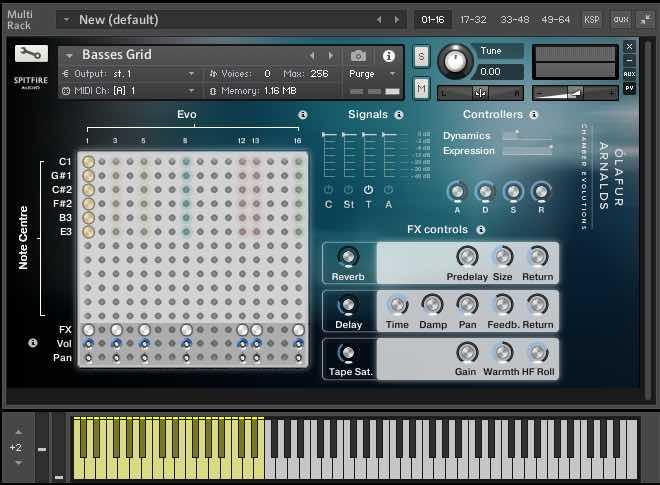 Review: Spitfire Audio's Olafur Arnalds Chamber Evolutions - Making
