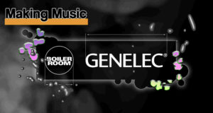 Genelec Boiler Room Featured Image