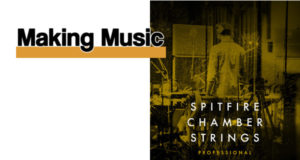 Spitfire Chamber Strings Professional Featured Image