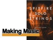 Spitfire Solo Strings Featured Image
