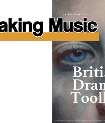 British Drama Toolkit Featured Image