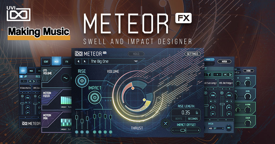UVI Meteor review featured image