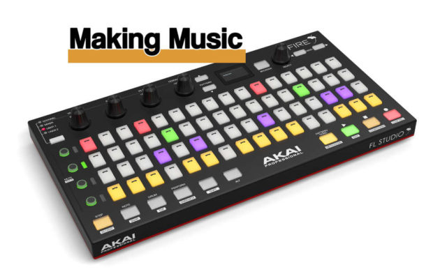 Akai Fire Featured Image