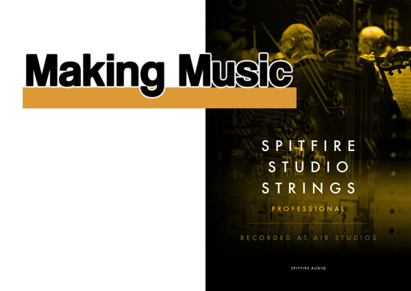 Studio Strings Pro Featured Image