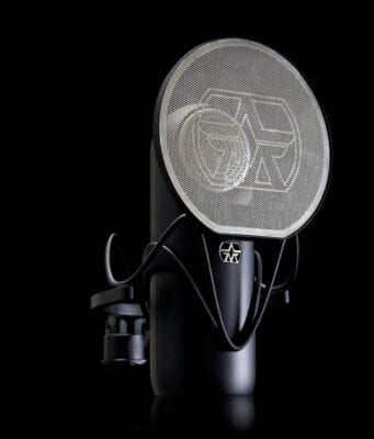 Aston Microphones Element Featured Image